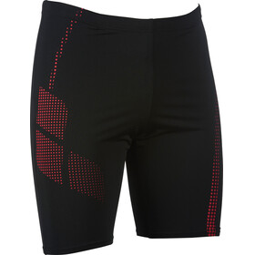 arena Shadow Jammer Men black-red